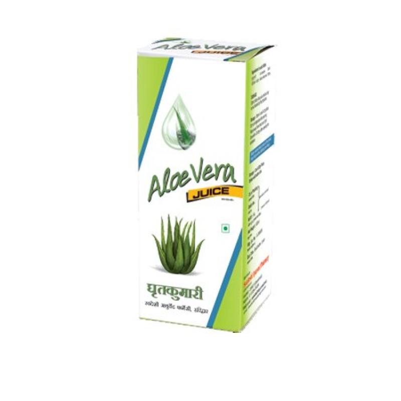 Aloevera Juice Ras Swadeshi 1000ml