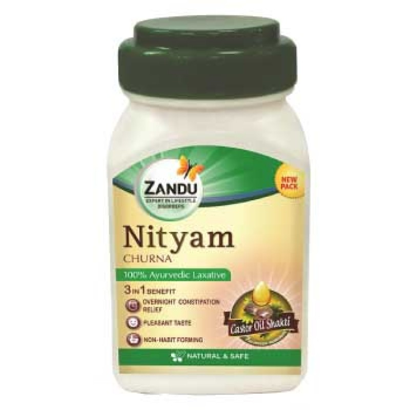 Nityam Churan 50gm