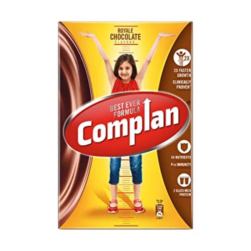 Complan Choco Zydus Wellness - Heinz 1Kg