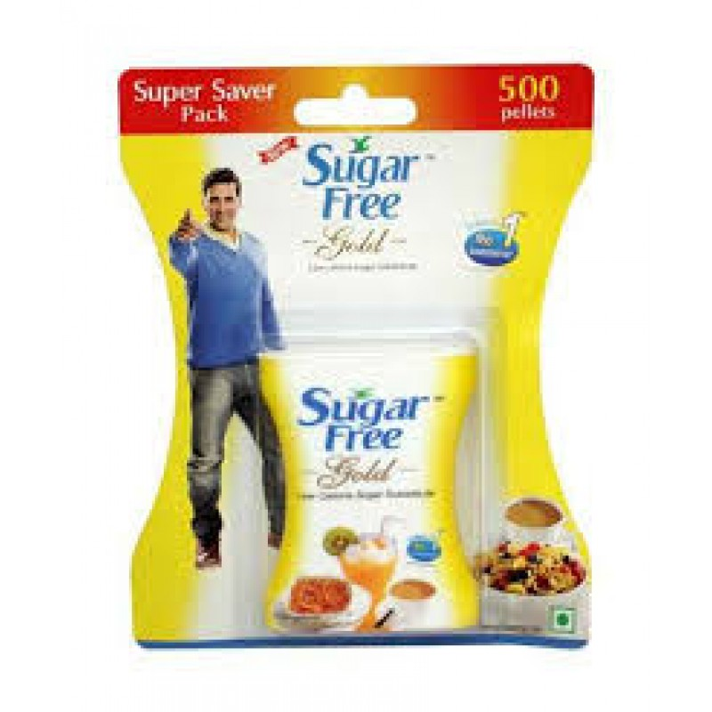 Sugarfree Gold 500Tab