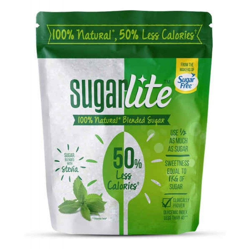 Sugarlite Zydus 500gm