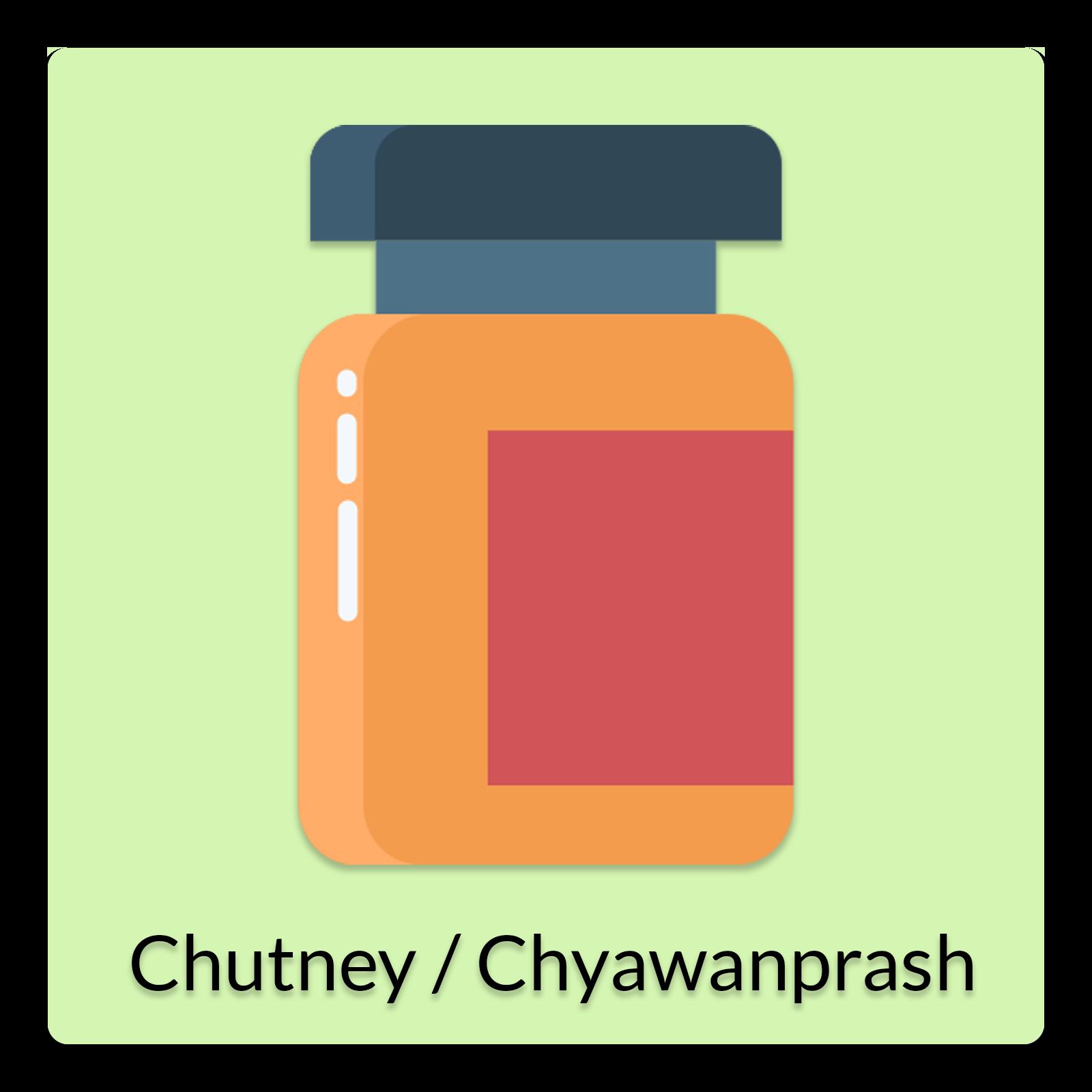 Leh & Chutney